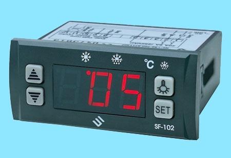 sf102 termostat