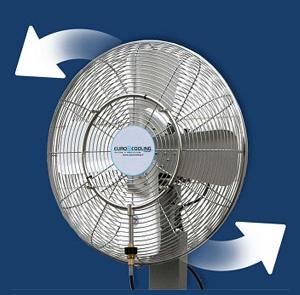 Moobi Cool samostojeći ventilator